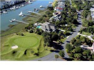 57 Waterway Island Drive, Isle of Palms, SC 29451