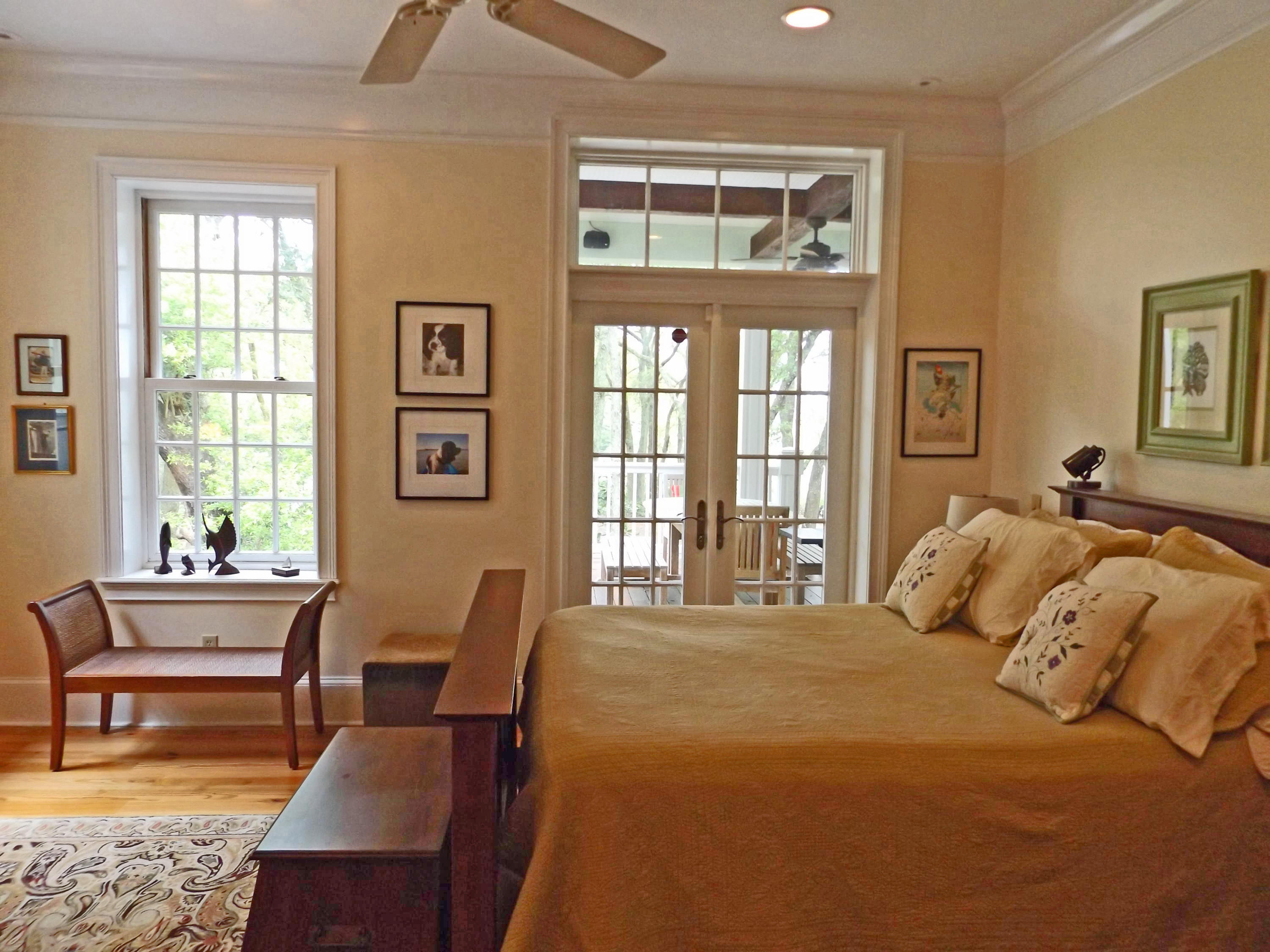 The Village at Secessionville Homes For Sale - 1158 Fort Lamar, Charleston, SC - 7