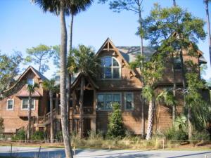 Home for Sale Club Cottage Lane, Kiawah Island, SC