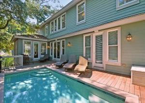 Golf Community homes in Kiawah & Seabrook