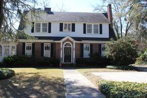 518 Hampton Street, Walterboro, SC 29488