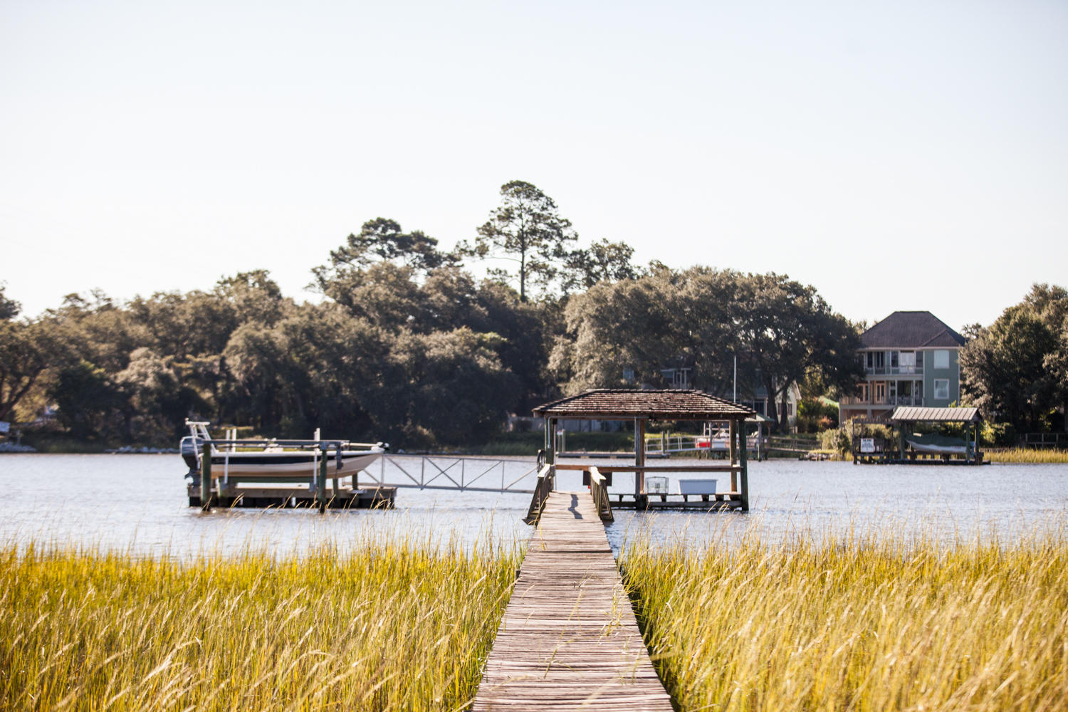 Edgewater Park Homes For Sale - 120 Edgewater, Charleston, SC - 17