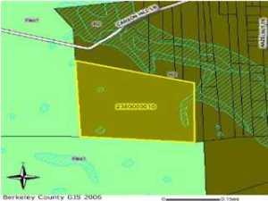 Carson Hill Lane, Huger, SC 29450