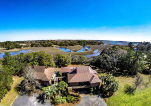 6405 Meggett Creek Road, Meggett, SC 29449