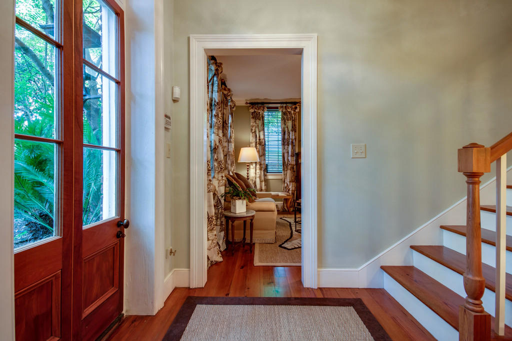 Home for sale 6 Greenhill Street, South Of Broad, Downtown Charleston, SC