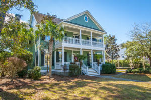 Home for Sale Henrietta Hartford Rd , Park West, Mt. Pleasant, SC