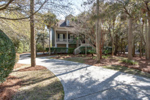 Home for Sale Piping Plover Lane, Egret/pintail, Kiawah Island, SC
