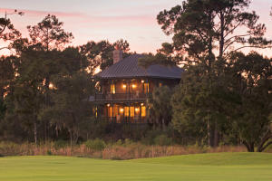 Home for Sale Golf Cottage Lane, Briars Creek, Johns Island, SC