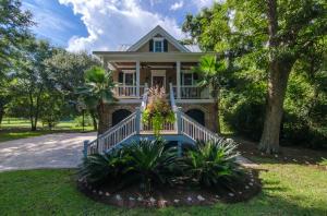 Home for Sale Edingsville Beach Road, Deepwater, Edisto Island, SC