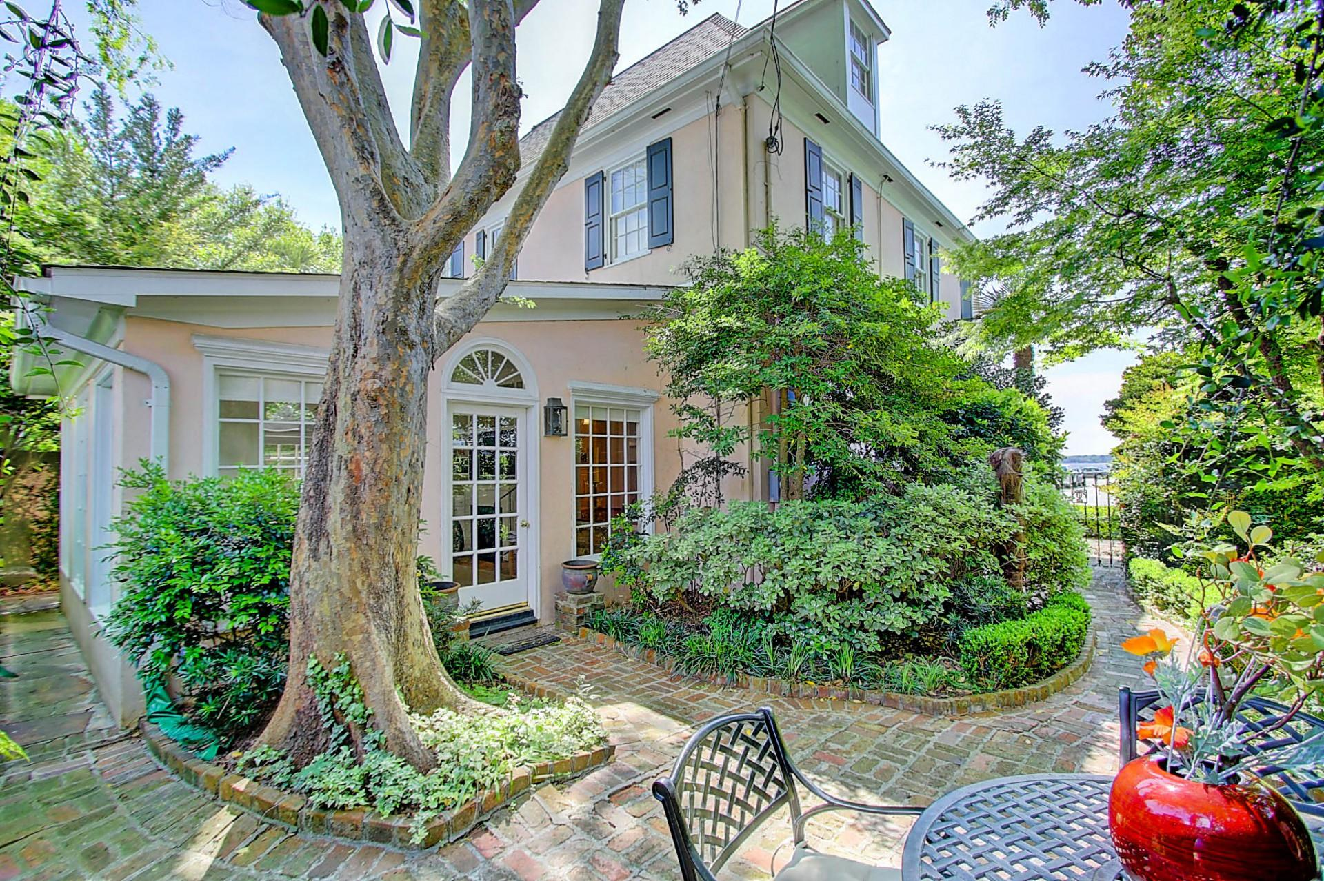Home for sale 2 Battery Place, South Of Broad, Downtown Charleston, SC