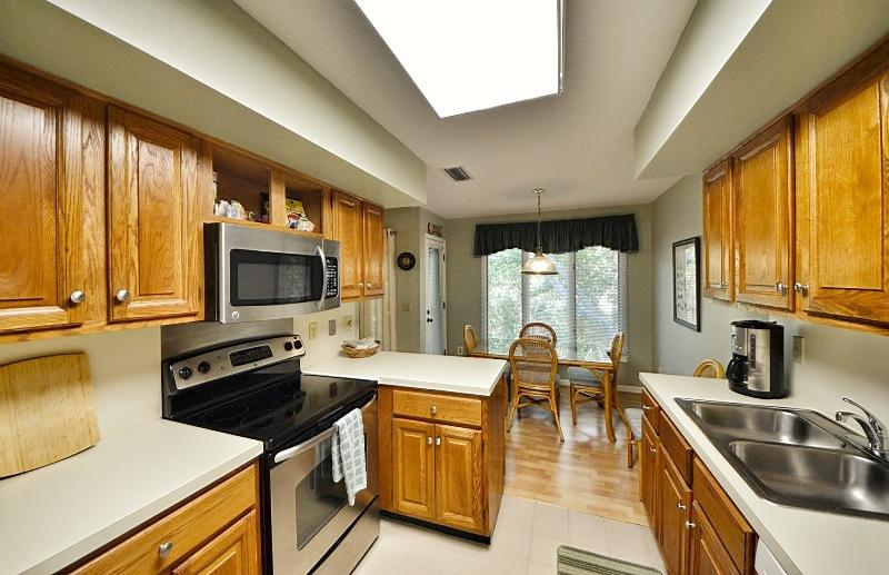 Kiawah Island Homes For Sale - 4856 Turtle Cove 1/13th Share, Kiawah Island, SC - 1