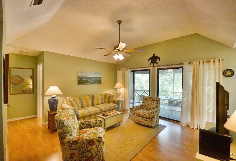 Kiawah Island Homes For Sale - 4856 Turtle Cove 1/13th Share, Kiawah Island, SC - 5