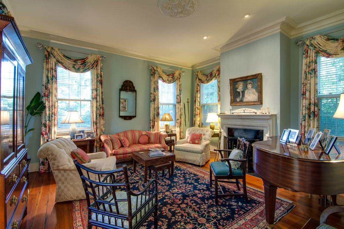 Home for sale 9 Gibbes Street, South Of Broad, Downtown Charleston, SC