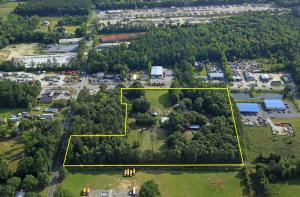 Home for Sale Highway 78 , Pt George Von Ohsen, North Charleston, SC