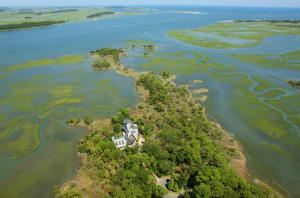 Home for Sale Eagle Point Road, Kiawah Island, SC