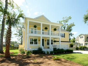 Home for Sale Hatchway Drive, Dunes West, Mt. Pleasant, SC