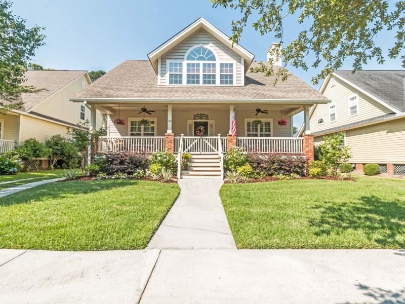 Ainsdale at Shadowmoss Plantation Homes For Sale - 115 Ainsdale, Charleston, SC - 0