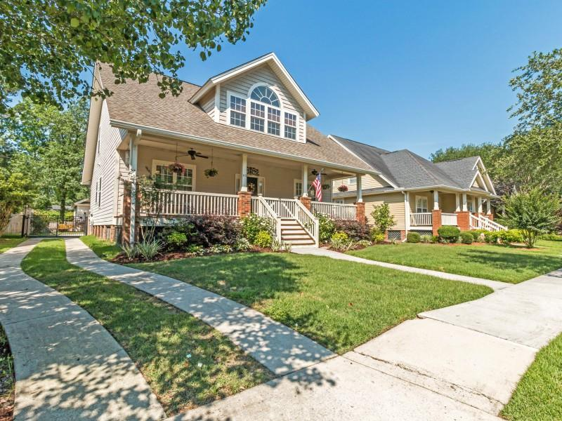 Ainsdale at Shadowmoss Plantation Homes For Sale - 115 Ainsdale, Charleston, SC - 1