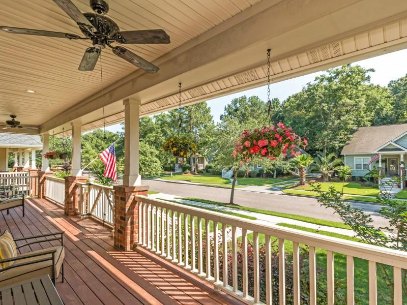 Ainsdale at Shadowmoss Plantation Homes For Sale - 115 Ainsdale, Charleston, SC - 2