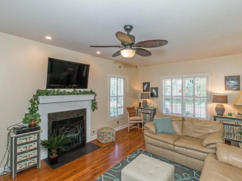 Ainsdale at Shadowmoss Plantation Homes For Sale - 115 Ainsdale, Charleston, SC - 5