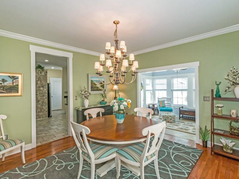 Ainsdale at Shadowmoss Plantation Homes For Sale - 115 Ainsdale, Charleston, SC - 6