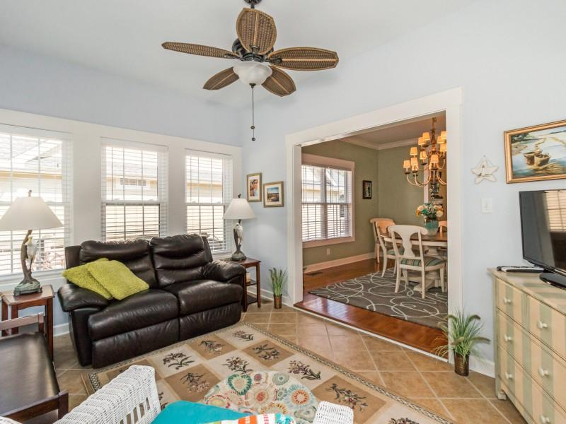 Ainsdale at Shadowmoss Plantation Homes For Sale - 115 Ainsdale, Charleston, SC - 12