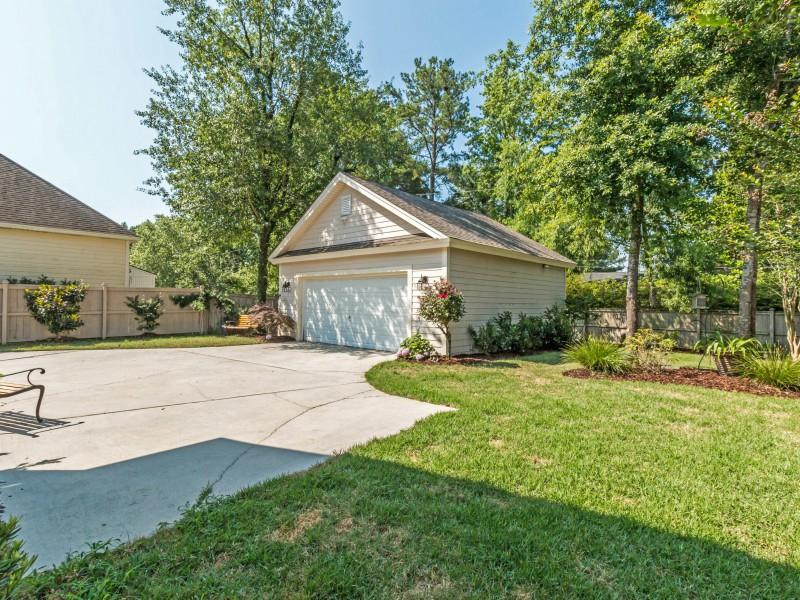 Ainsdale at Shadowmoss Plantation Homes For Sale - 115 Ainsdale, Charleston, SC - 22