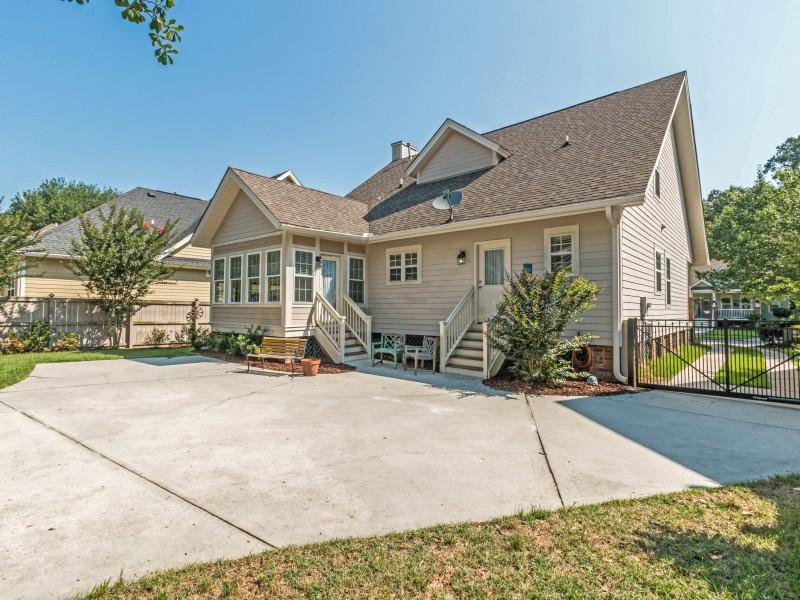 Ainsdale at Shadowmoss Plantation Homes For Sale - 115 Ainsdale, Charleston, SC - 23