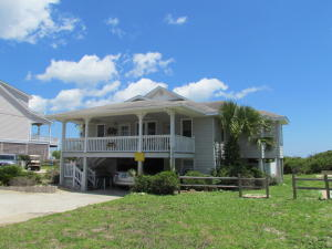 Home for Sale Palmetto Blvd , Edisto Beach, SC