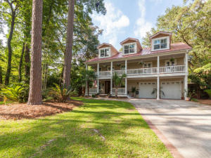 Home for Sale 2nd South Street, Historic District, Summerville, SC