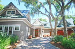 Home for Sale High Hammock Road, Seabrook Island, SC