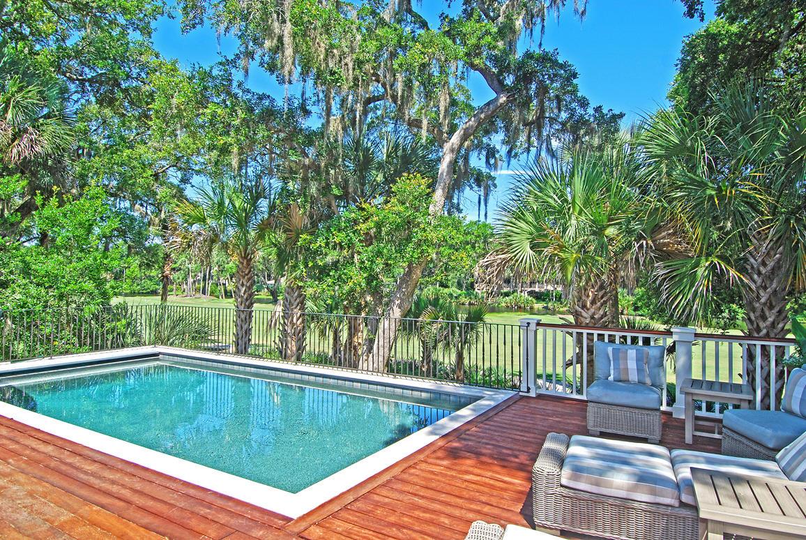 Seabrook Island Homes For Sale - 2402 High Hammock, Seabrook Island, SC - 0