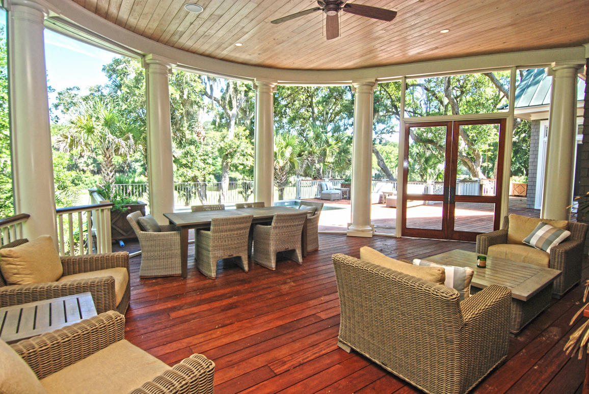 Seabrook Island Homes For Sale - 2402 High Hammock, Seabrook Island, SC - 22
