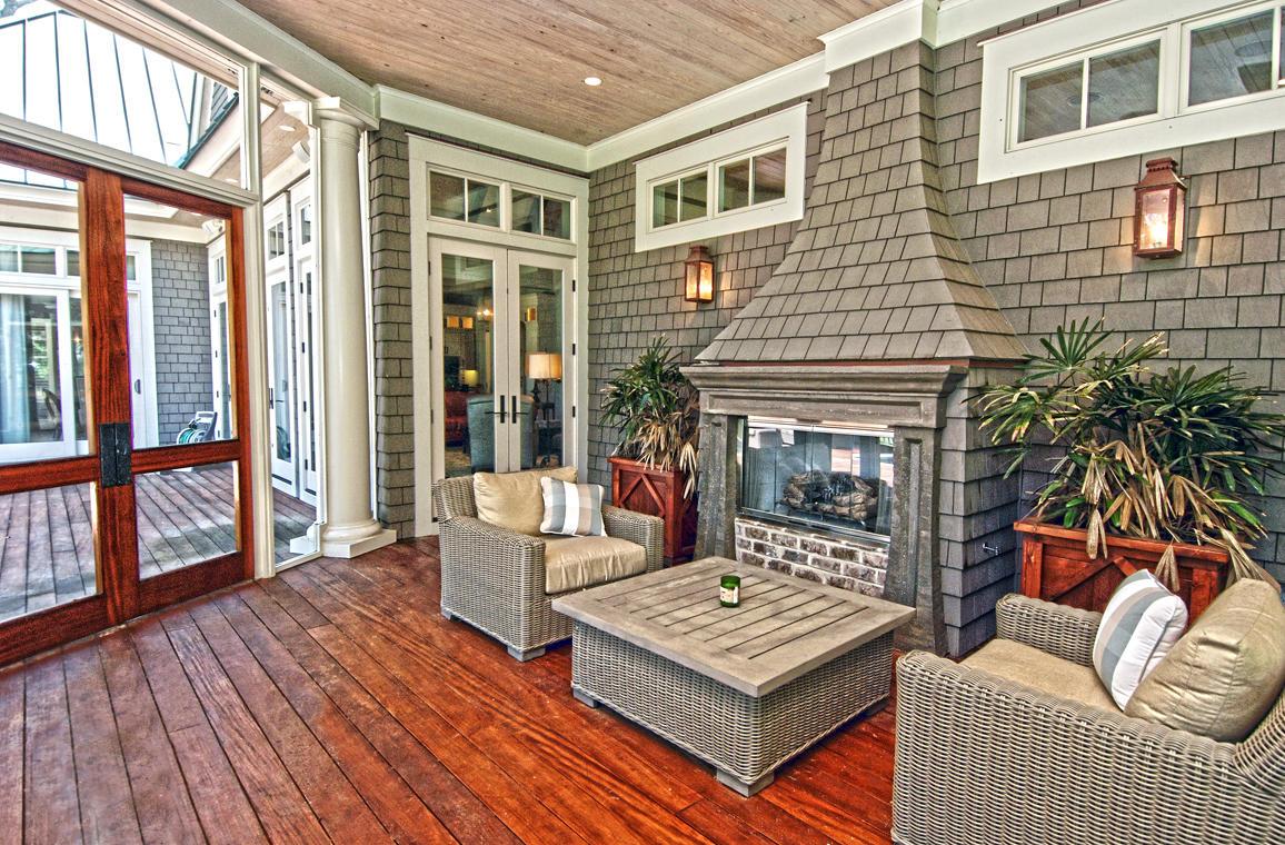 Seabrook Island Homes For Sale - 2402 High Hammock, Seabrook Island, SC - 23