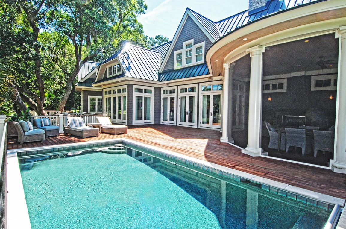 Seabrook Island Homes For Sale - 2402 High Hammock, Seabrook Island, SC - 24
