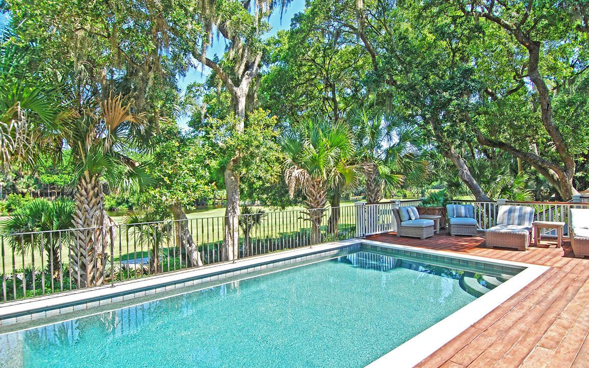 Seabrook Island Homes For Sale - 2402 High Hammock, Seabrook Island, SC - 25