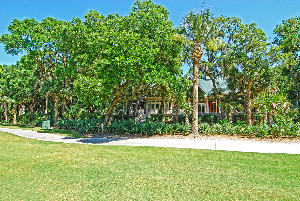 Seabrook Island Homes For Sale - 2402 High Hammock, Seabrook Island, SC - 27