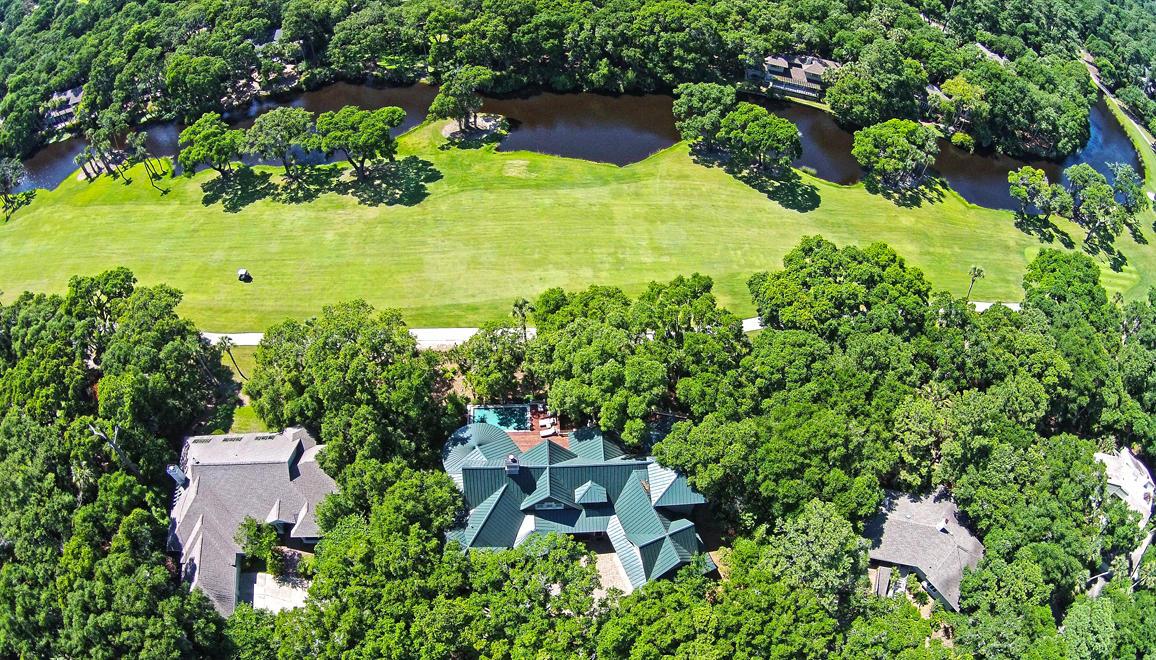 Seabrook Island Homes For Sale - 2402 High Hammock, Seabrook Island, SC - 28