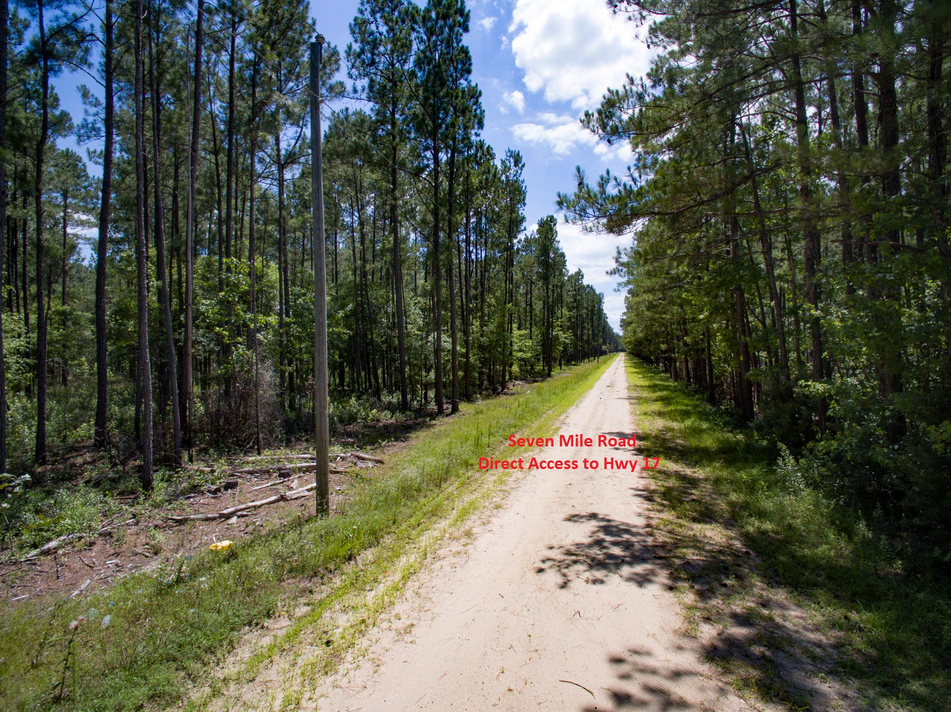 Photo of 1515 Seven Mile Rd, McClellanville, SC 29458