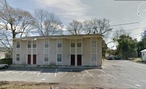 2139 Aberdeen Avenue A1-A4 & B1-B-4, North Charleston, SC 29405