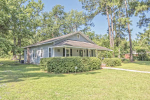 Home for Sale Wire Road, St. George, Dorchester County, SC