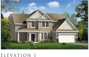 Home for Sale Stonefield Circle, Spring Grove Plantation, Goose Creek, SC