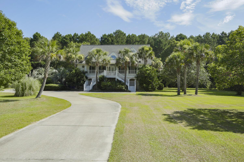 Churchill Landing Homes For Sale - 1806 Clark Hills, Johns Island, SC - 1