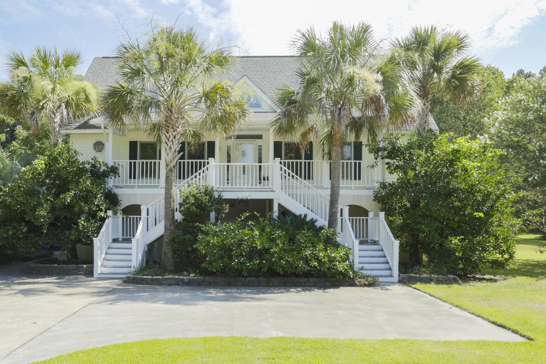 Churchill Landing Homes For Sale - 1806 Clark Hills, Johns Island, SC - 0
