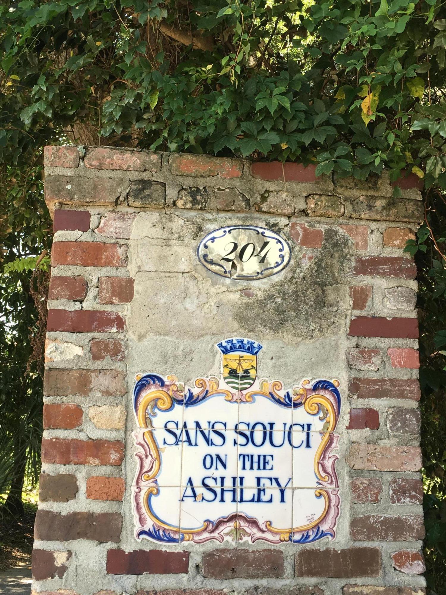 Sans Souci Homes For Sale - 204 San Souci, Charleston, SC - 0