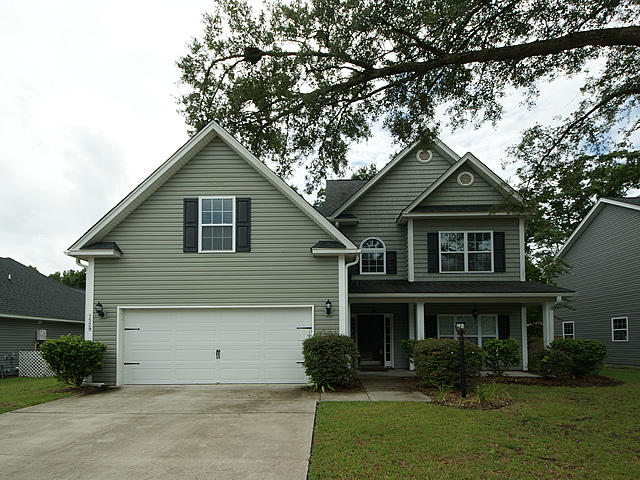 The Retreat at Johns Island Homes For Sale - 1529 Maple Grove, Johns Island, SC - 2