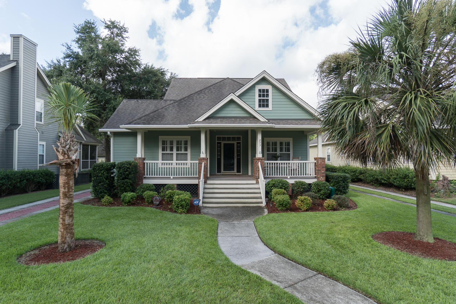 Ainsdale at Shadowmoss Plantation Homes For Sale - 233 Ainsdale, Charleston, SC - 1