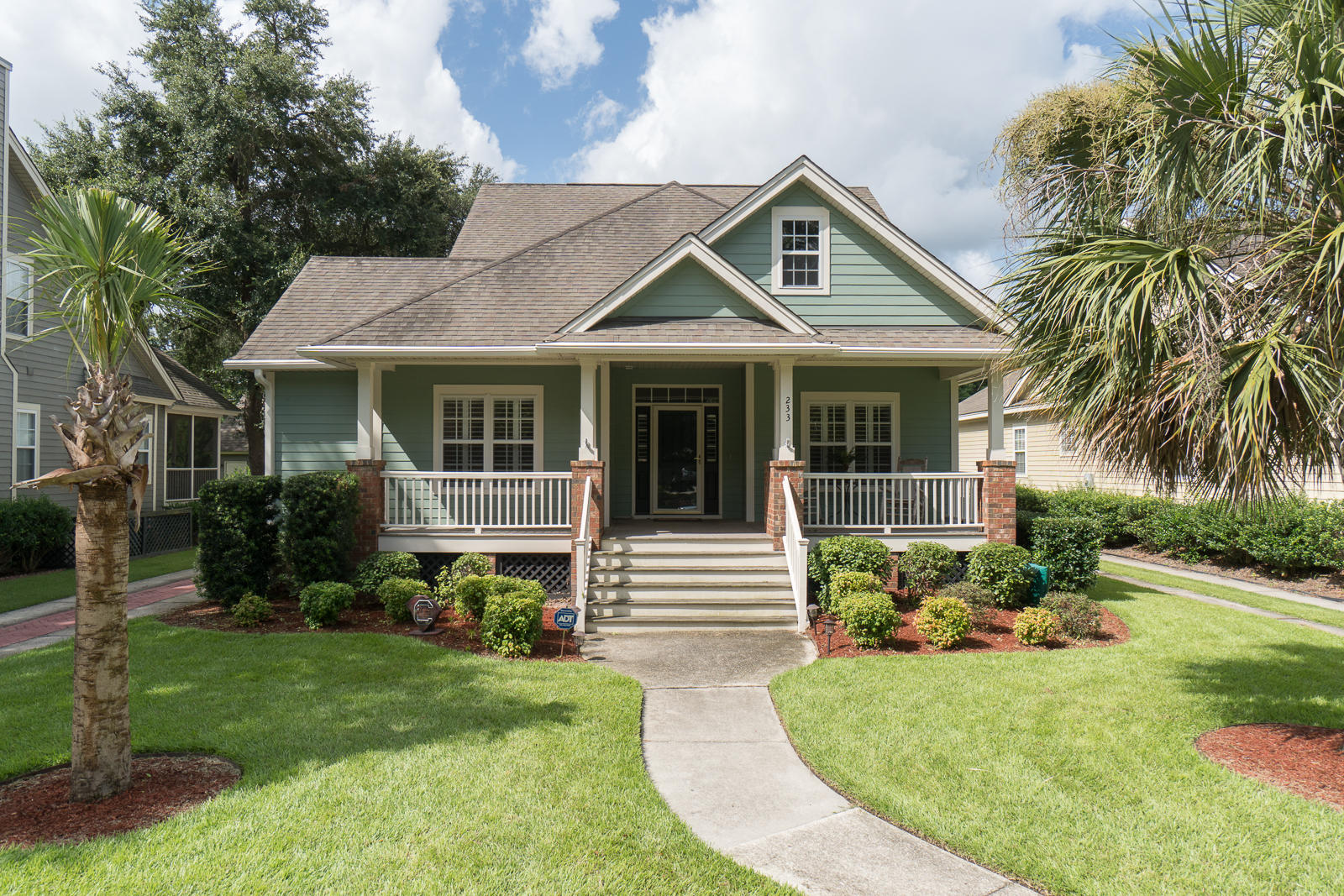 Ainsdale at Shadowmoss Plantation Homes For Sale - 233 Ainsdale, Charleston, SC - 0