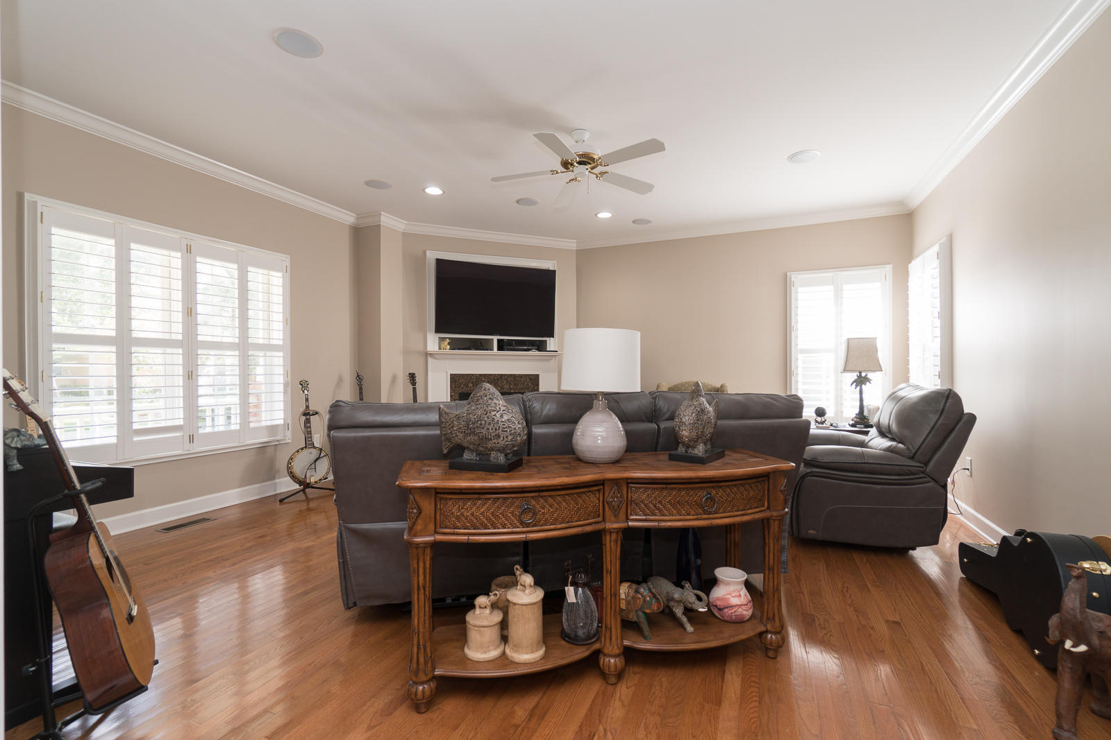 Ainsdale at Shadowmoss Plantation Homes For Sale - 233 Ainsdale, Charleston, SC - 6