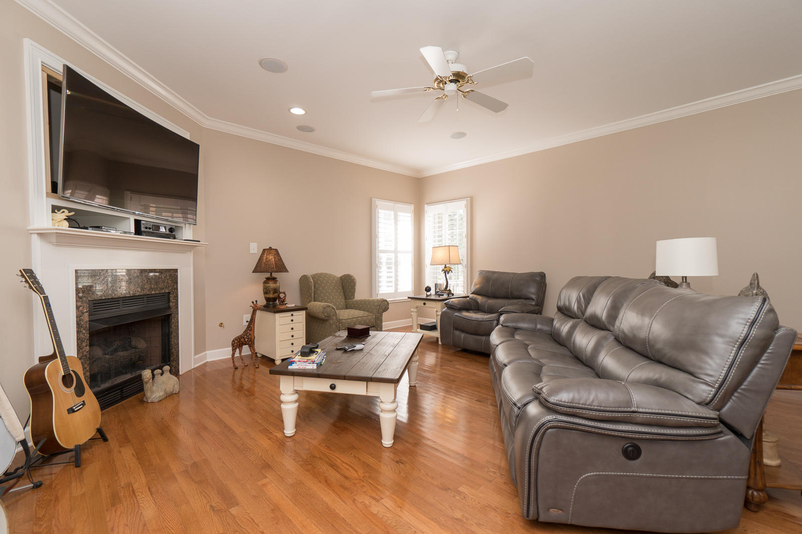 Ainsdale at Shadowmoss Plantation Homes For Sale - 233 Ainsdale, Charleston, SC - 7